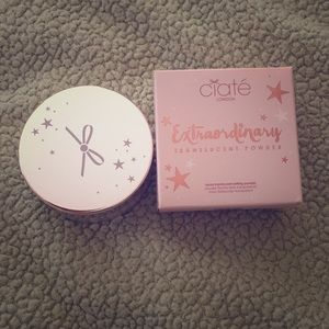 CIATE London Extraordinary Translucent Powder